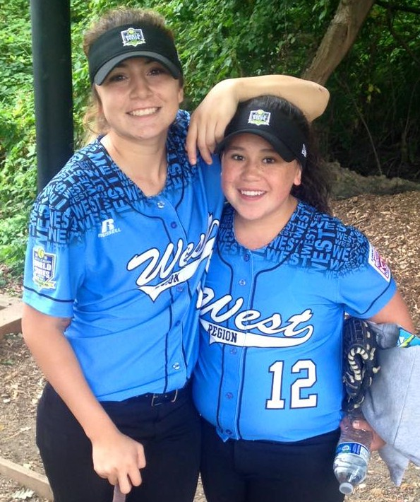 Junior League World Series: Sunnyside run-rules Mexico, claims top seed