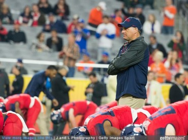 Arizona Wildcats: Rich Rod fourth-year coaching facts