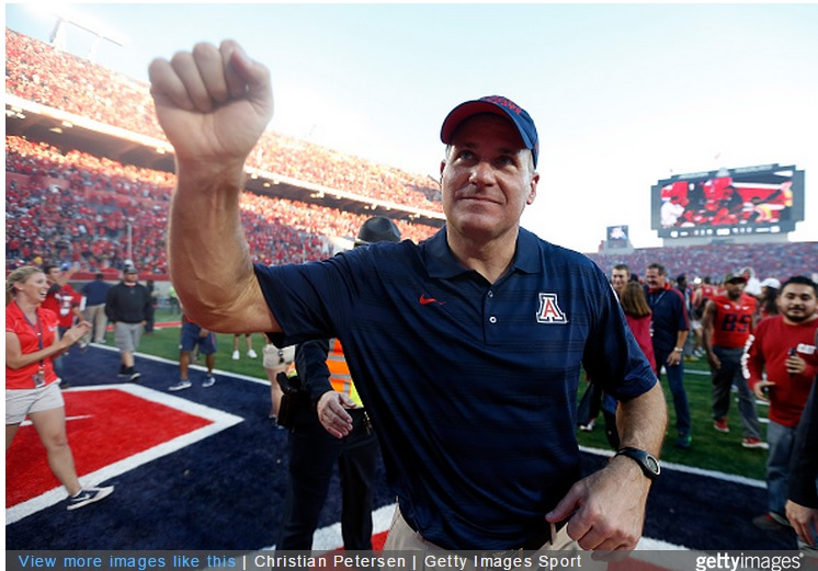 Arizona Wildcats football: Top 5 must-win games to challenge for Pac-12 South title