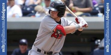 Former Sahuaro standout Alex Verdugo hits for cycle