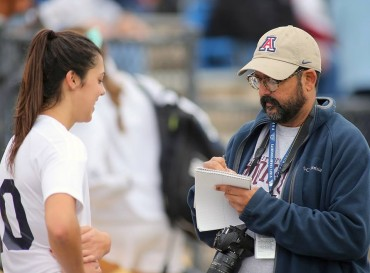 Write for your school newspaper? High school sports reporters wanted