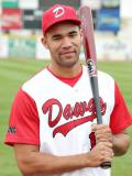 Former Sabino first baseman Kellen Marruffo shines with the Okotoks Dawgs