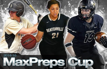Catalina Foothills takes 4th in the Arizona MaxPreps Cup