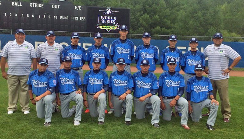 Senior League World Series: Nogales drops game to Texas 5-4 in 12 innings