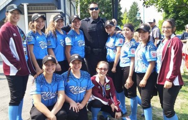 Junior League World Series: Sunnyside beats Connecticut 3-2