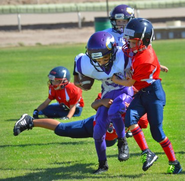 Youth Football: Arizona Kickoff Classic