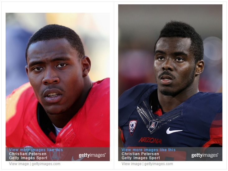 Arizona Wildcats football: How Wilson stacks up with Carey's dominance