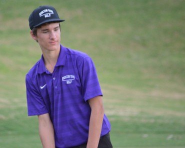BOYS GOLF: Gavin Cohen, Dallan Graybill and John Fiore each shoot 34