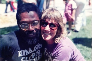Ernie McCray: The Day Nancy and I Got Together