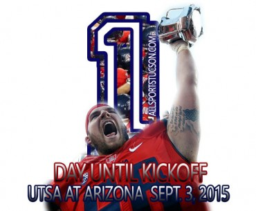 Top 5 reasons why victory over ASU last year No. 1 game in Arizona Wildcats history