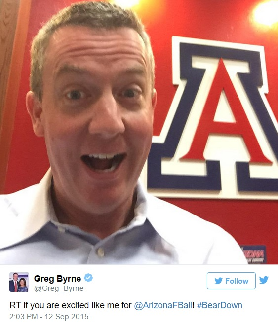 Slideshow: Social media reactions of Greg Byrne's name tied to Texas AD opening