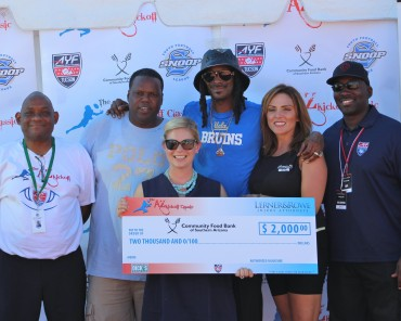 West Coast Challenge: Tucson Youth Football hosts Snoop Youth Football League