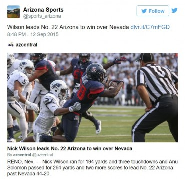 Arizona Wildcats make much needed strides with win at Nevada