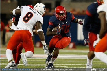 Arizona Wildcats still have room for optimism
