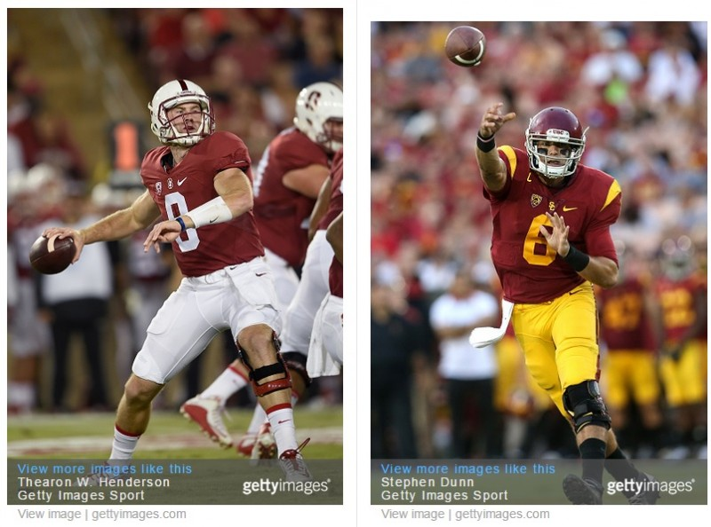 Pac-12 Picks: USC should beat Stanford but will the Trojans cover?