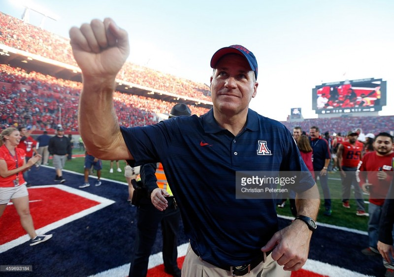 No, the Sky is not Falling on the Arizona Wildcats