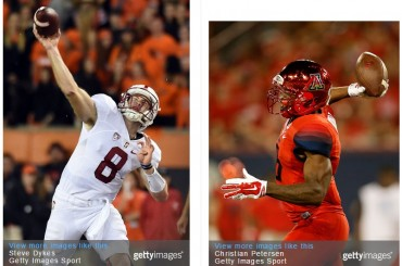 Pac-12 Picks: Can Arizona cover as double-digit road underdogs?