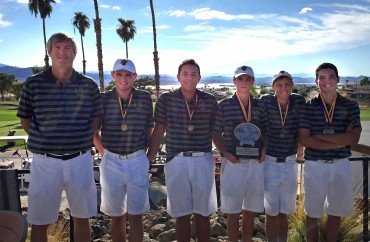 CDO wins 32nd Annual London Bridge Golf Invitational