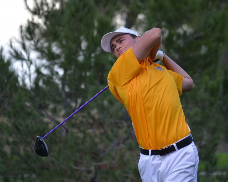GOLF PLAYOFFS: Rincon's playoff hopes are alive