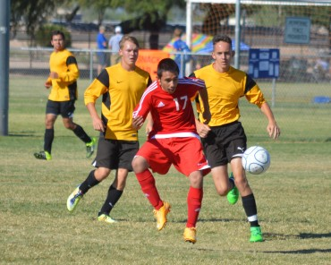Complete Desert Christian Old Pueblo Soccer Classic results