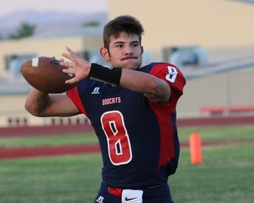 Benson beats Willcox 68-0 to remain undefeated