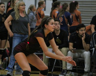 Lions Den Invite: Salpointe wins title plus small schools make noise