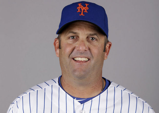 Former Arizona Wildcats baseball player Long in World Series as Mets hitting coach