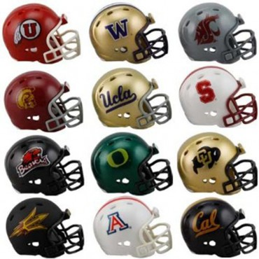 Pac-12 Picks: Scribes looking to improve upon plus-26 over .500 against spread