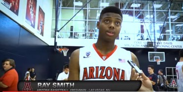 What does loss of Ray Smith with torn ACL mean to Arizona?