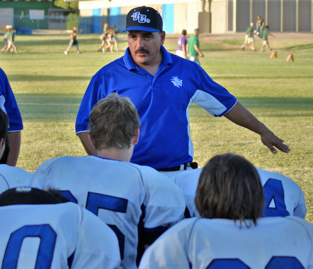 D-VI Football Brackets: Valley Union earns No. 2 seed