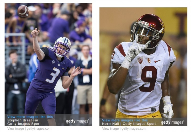 Pac-12 Picks: Can Washington give USC a game at the Coliseum?
