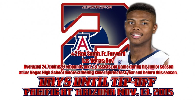 Arizona Wildcats hoops countdown slideshow: We're at only two days from tipoff