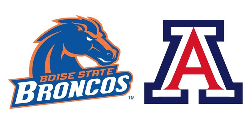 Boise State vs. Arizona Wildcats live Twitter feed