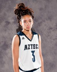 Former Cienega hoops standout Denesia Smith named D-II Player of the Week
