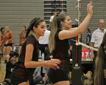 Volleyball Playoffs: 17 Southern Arizona Teams