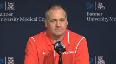 Twitter reactions of today's Arizona Wildcats football press conference