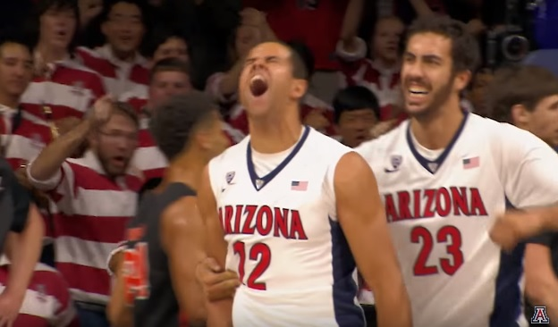 Reactions of Arizona's season-opening victory over Pacific