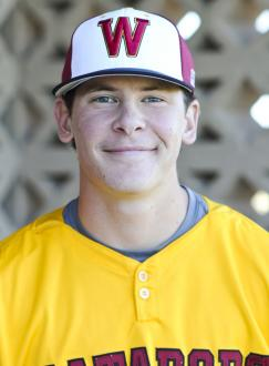 Former Cienega pitcher Thomas Shroder to play for University of Texas at Arlington