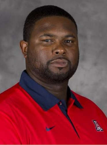 Vince Amey top candidate to fill Arizona's defensive line coach position