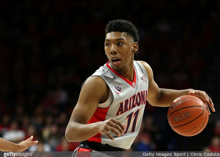 How difficult will it be for Trier to crack Arizona Wildcats All-Freshman team?