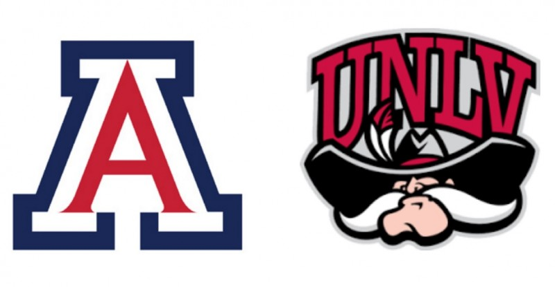 Notebook: UNLV Running Rebels vs. Arizona Wildcats