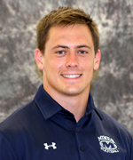 Former Falcon football standout Shawn Kobylinski named Academic All-American