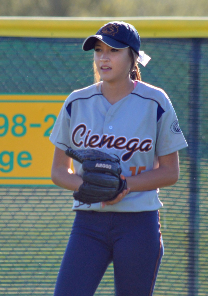 Cienega outfielder Taylor Lambert to play for Indiana