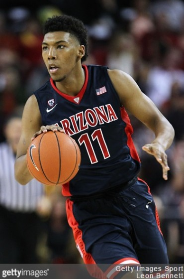 List of significant Arizona injuries through years with Trier out with broken hand