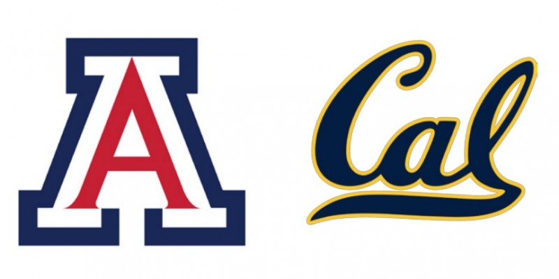Arizona Wildcats vs. California Live Twitter Feeds