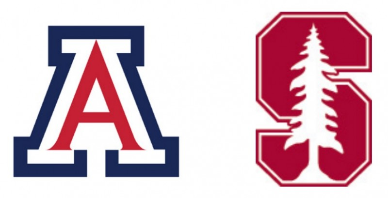 Notebook: Arizona Wildcats at Stanford