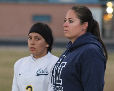 SOCCER PLAYOFFS: Flowing Wells girls claim section title