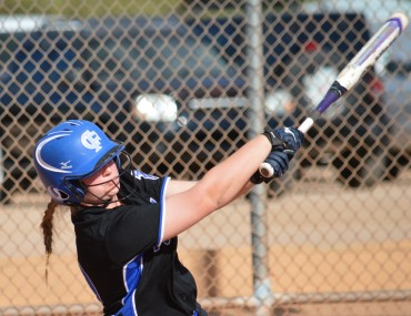 Catalina Foothills softball standout Natalie Stevens chooses Embry-Riddle