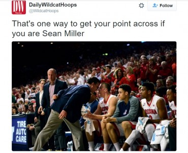 Arizona Wildcats need mental toughness, commitment, coach on the floor