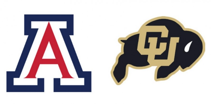 Notes and Numbers: Colorado vs. Arizona Wildcats